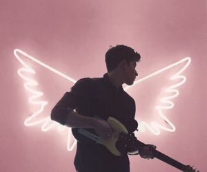 shawn mendes, wallpaper, and shawnmendes image