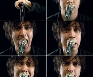 julian casablancas, strokes, and amores imposibles image