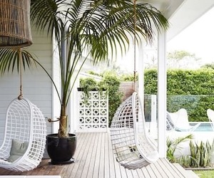 home, design, and terrace image