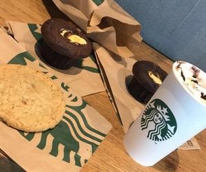 chocolat, Cookies, and hot chocolate image