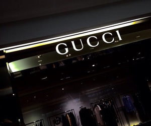 aesthetic, gucci, and alternative image