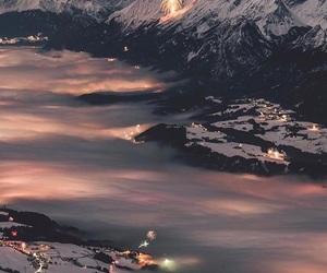 mountains, austria, and beautiful image
