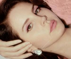 pink, lana del rey, and tumblr image
