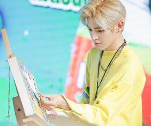 kpop, ten, and haechan image