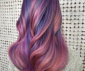 hair, amazing, and beautiful image