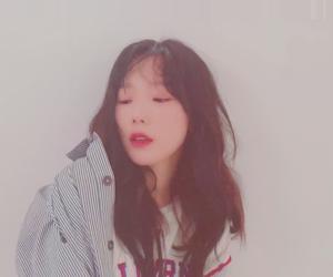 girl, korean girl, and snsd image