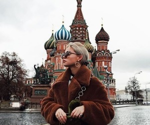 fashion, places, and street style image