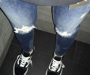 fashion, legs, and thin image