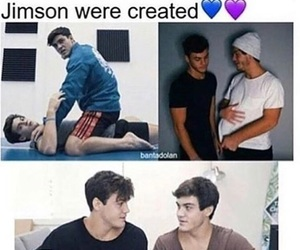 twins, youtube, and sexy boys image