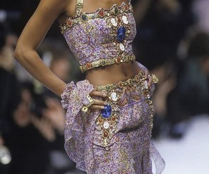 fashion, 90s, and chanel image