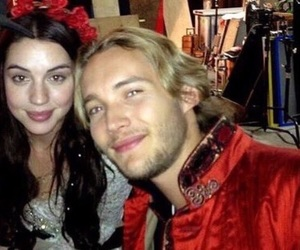 francis, reign, and adelaidekane image