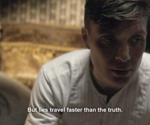 peaky blinders, sexy, and tommy shelby image