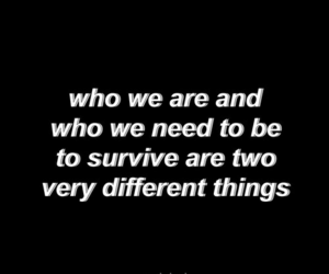 quotes, the 100, and bellamy blake image