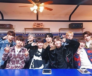 stray kids and kpop image
