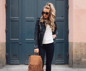 blog, fashionable, and chic image