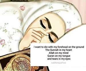 future, girls, and hijab image