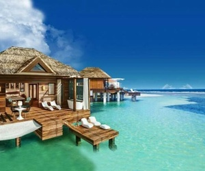 jamaica and my place image