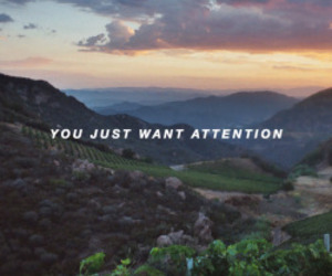 aesthetic, attention, and inspiration image