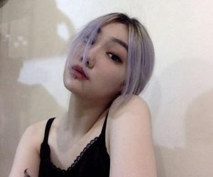 asian, asian girl, and ulzzang image