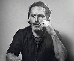 actor, man, and black and white image