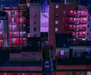 city, exposure, and johannesburg image