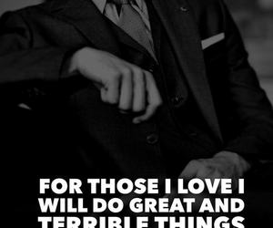 frase and gangster quote image