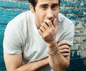 celebrities, actors & actress, and jake gyllenhaal image