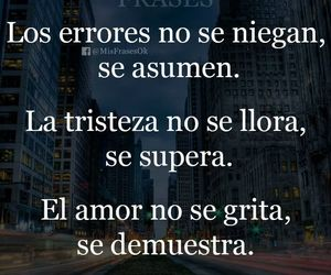 amor, frases, and texto image