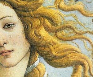 art, Venus, and painting image