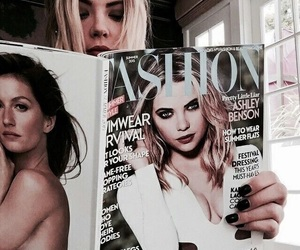 ashley benson, magazine, and celebrity image