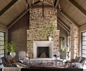 inspiration, living room furniture, and living room ideas image
