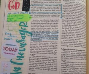 art, bible, and bible study image