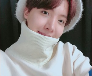bts, jhope, and kpop image