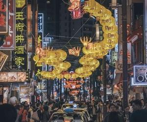 dragon, japan, and japon image