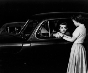 james dean, rebel without a cause, and natalie wood image