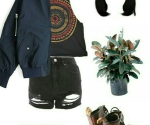 bomber, film, and Polyvore image