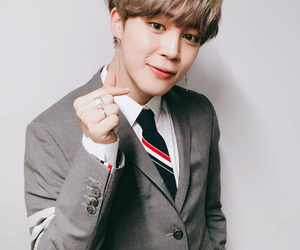 army, jimin, and kpop image
