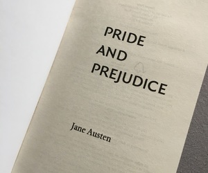 book, english, and jane austen image