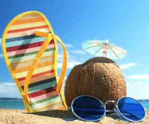 beaches, beach lovers, and beachlife image