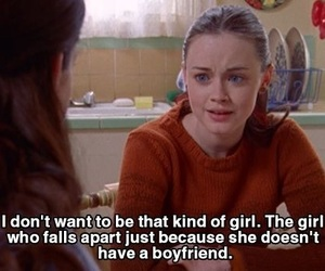 gilmore girls, favorite, and girl image