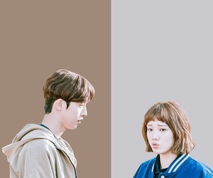 actor, background, and lee sung-kyung image