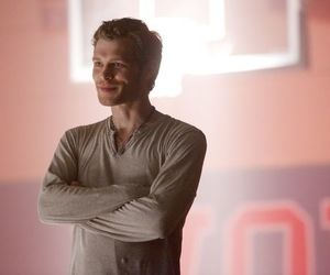 joseph morgan, the vampire diaries, and klaus mikaelson image