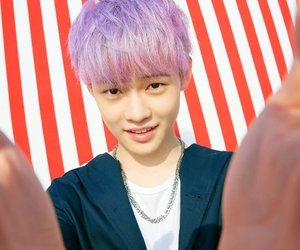 nct and zhong chenle image