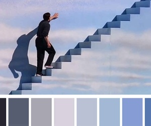 jim carrey, the truman show, and sky image