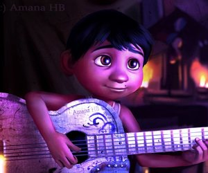 coco, miguel, and culture image