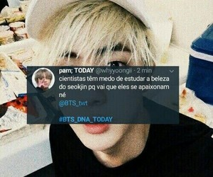 boys, tumblr, and park jimin image