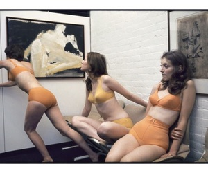 1970s, art, and photography image