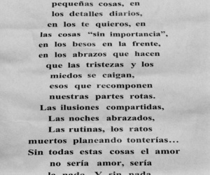 amor, Besos, and cosas image