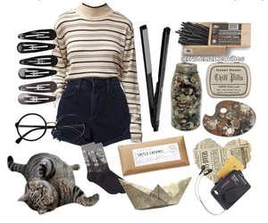 outfit and niche meme polyvore image