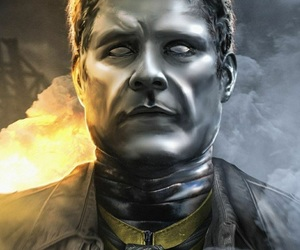 bob, Marvel, and x-men image